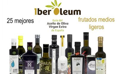 Top 25 en la Guía Iberoleum